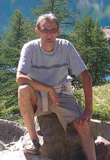Gerard Dauvissat