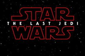 """Le titre de Star Wars 8est """"The Last Jedi"""""""