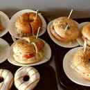 Restaurant : Bagel Store  - Bagels time ! -