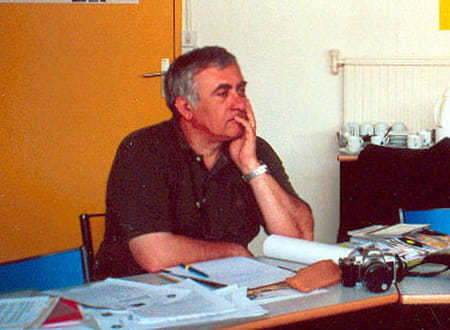 Michel Wagner