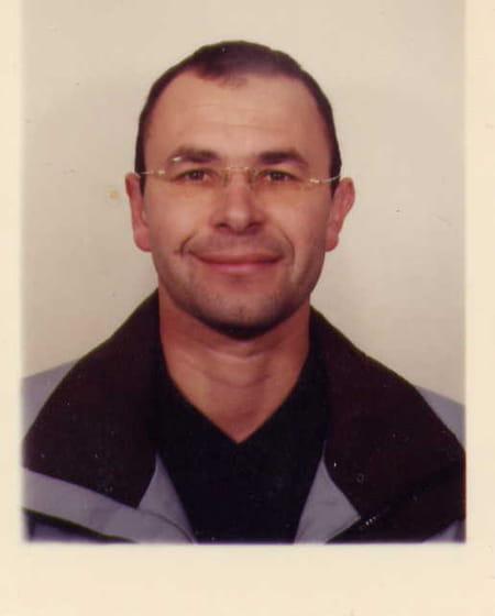 Philippe Cherat