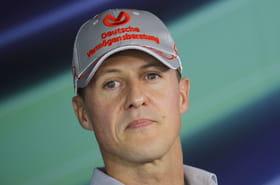 Mort de Schumacher: de fausses informations circulent sur le Web