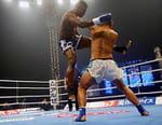 Kick-boxing - Enfusion 68