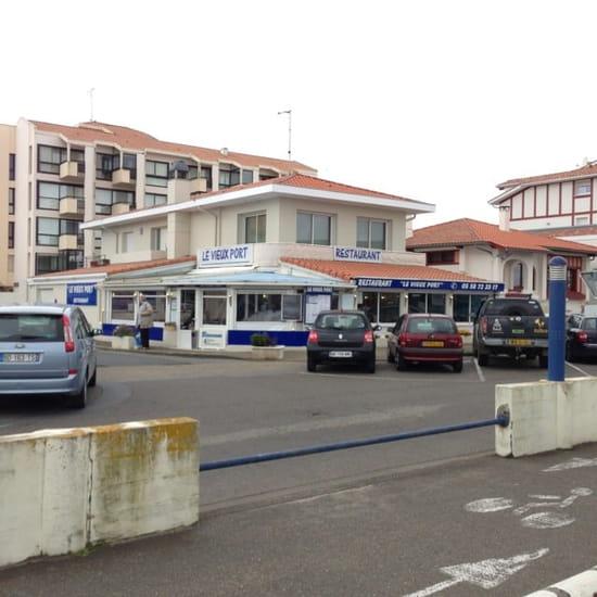 Restaurant : Le Vieux Port