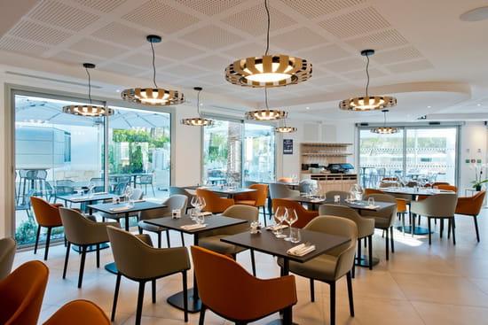 , Restaurant : Le Servan   © Golden Tulip Sophia
