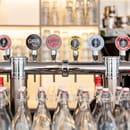 Café Fluctuat Nec Mergitur  - Café Fluctuat Nec Mergitur - Nos bières -   © Pierre Tabouret