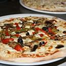 La Bella Vita  - Pizza Végétarienne -