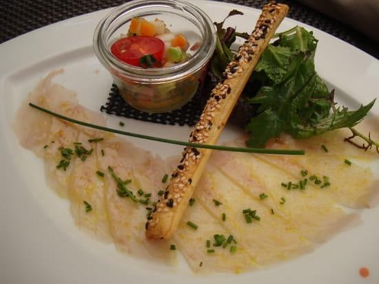 Les Agapes  - Real fantastic food -   © Torunn