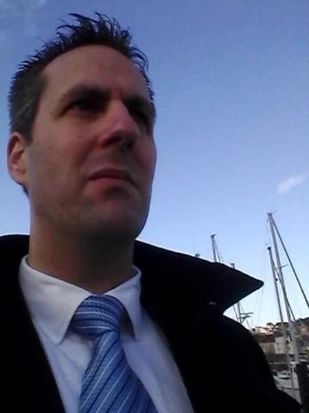 Ludovic Zanker