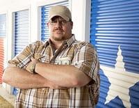 Storage Wars : Texas : Les cow-boys font mouche !