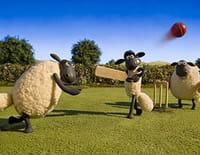 Shaun le mouton : Foin à la ligne