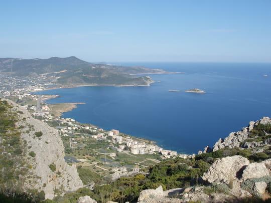 Turquie: la côte méditerranéenne