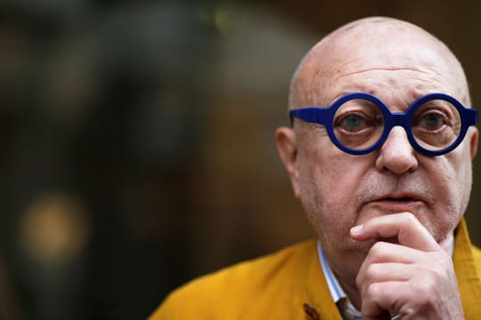 """Jean-Pierre Coffe : """"Jean-Luc Delarue est une cuvette de chiotte de gare !"""""""