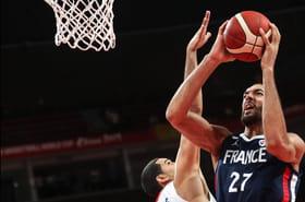 France - USA (JO): suivez le match en direct