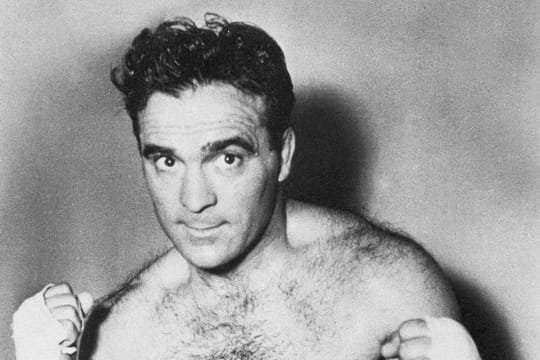 Marcel Cerdan : la boxe, Edith Piaf... Sa biographie express