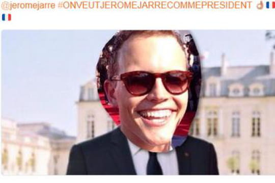 """Jérôme Jarre : qui est le """"Vine guy"""", nouveau phénomène du Web ?"""