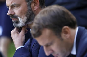 SONDAGE. L'option Edouard Philippe séduit pour l'élection présidentielle 2022
