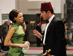OSS 117 : Le Caire nid d'espions