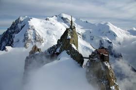 Les Alpes comme vous ne les avez jamais vues