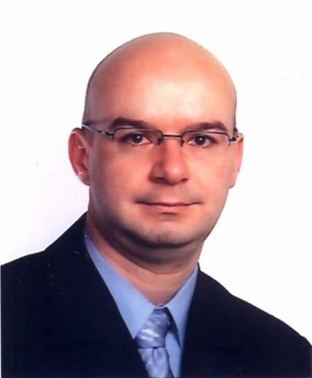 Bertrand Buisson