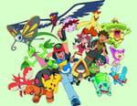Pokémon : Battle Frontier