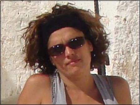 Laetitia Vimard