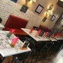 Restaurant : La Brocantine