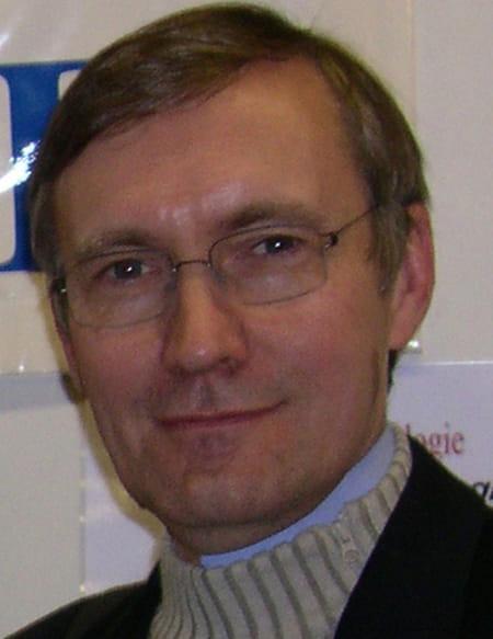 Jean-Yves Houard