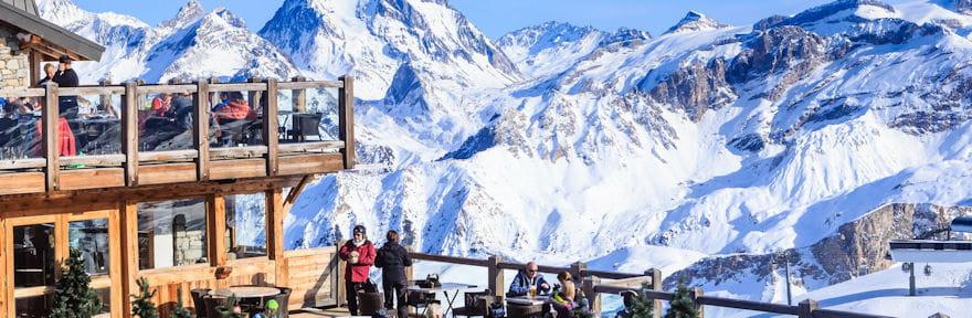 Ski Macron