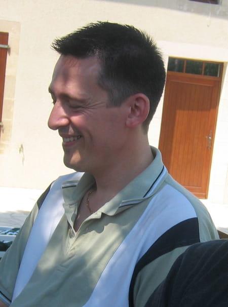 Denis Rouger
