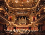 Jonathan Nott dirige Tchaïkovski, Moussorgski, Stravinsky