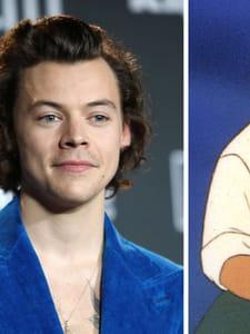 La Petite Sirène: Harry Styles pourrait être le prince Eric au casting du remake