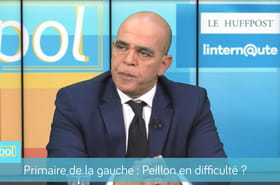 """Kader Arif, conseiller de Vincent Peillon: """"Il faut appeler à l'union de Mélenchon à Macron"""""""