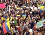 Les résistants, le combat des exilés vénézuéliens