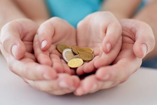 Donation: donation-partage, donation d'argent... ce qu'il faut savoir