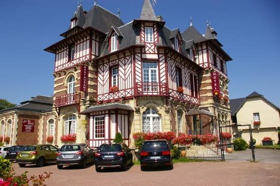 Hôtel Saint-Eloi