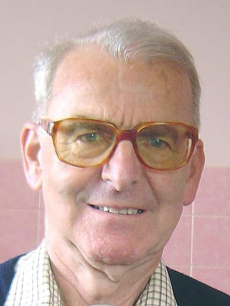 Jean Kahane