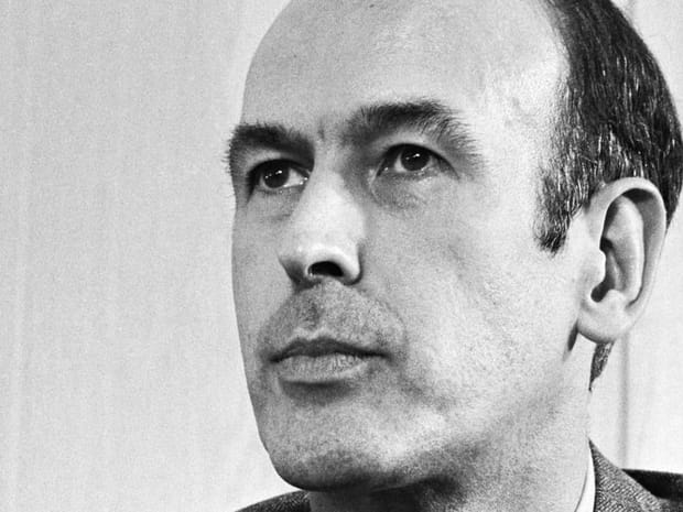 Valéry Giscard d'Estaing: retour sur le parcours deVGE