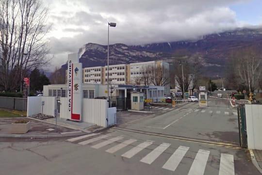 """Varces (Grenoble): pas un attentat, mais """"une banale affaire de violence"""""""