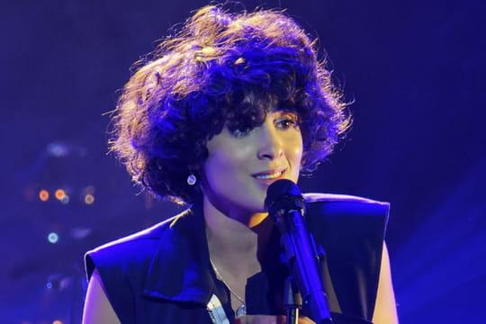 """Barbara Pravi: écoutez """"Voilà"""", la chanson qui représentera la France à l'Eurovision"""