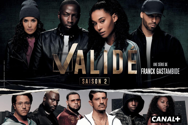 Validé saison 2débarque sur Canal +!