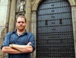 Josh Gates et les trésors perdus