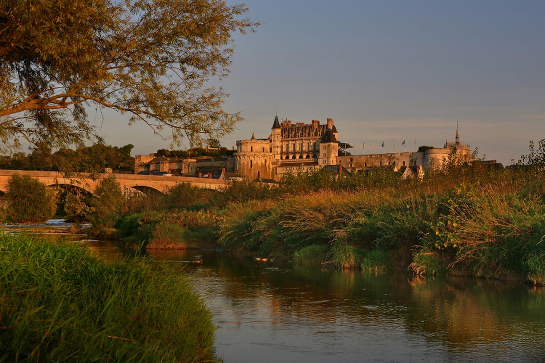 Indre-et-Loire, entre vignobles et châteaux