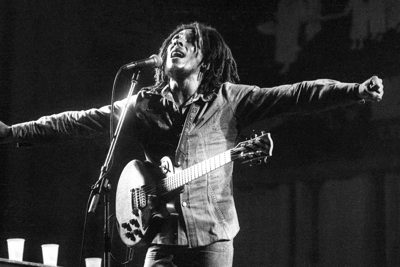 Les meilleures chansons de Bob Marley: la playlist