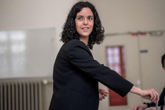 Résultat de Manon Aubry aux européennes: petit flop pour Mélenchon