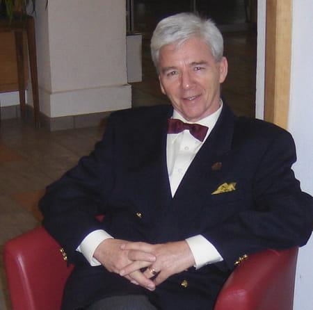 Jean Claude Guerguy