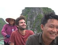 Chasseurs d'aventures : Vietnam, rendez-vous dans les trésors du nord