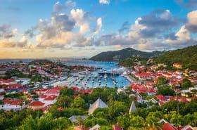 Saint-Barthélémy: à quel prix partir sur cette île des Antilles?