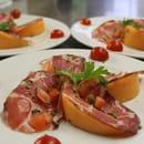 La Chalosse  - melon coppa -   © chalosse