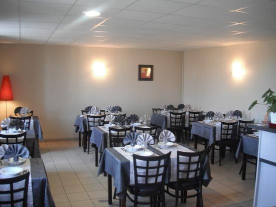 Restaurant Pizzeria du Magnoac